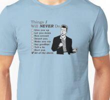 very gentleman Unisex T-Shirt
