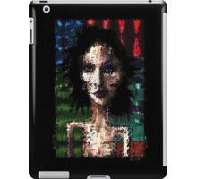 Bed bugs of Paris iPad Case/Skin
