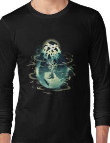 Trigger of Life Long Sleeve T-Shirt