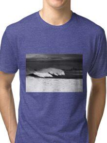 East Coast Low Tri-blend T-Shirt