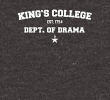 King's College Hamilton Pullover