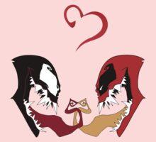 Symbiotic Love One Piece - Long Sleeve