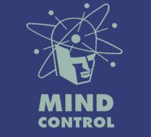 Mind Control by IlluminNation