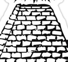Annuit Coeptis - Novus Ordo Seclorum Sticker