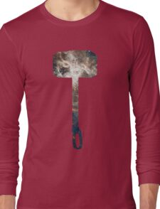 Mjölnir Long Sleeve T-Shirt