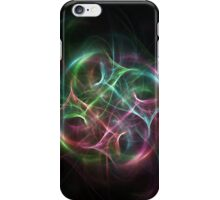 Aura Flower iPhone Case/Skin