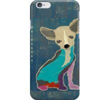 chihuahua  iPhone Case/Skin