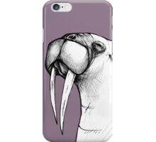 I Never Liked Cabbages or Kings - Phone Case iPhone Case/Skin