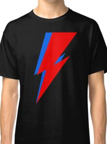 RIP BOWIE BOLT Classic T-Shirt