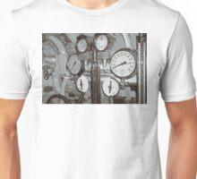 Gauges Unisex T-Shirt