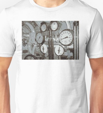 Gauges Unisex T-Shirt