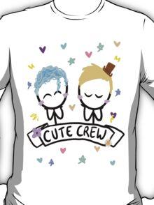 Cute Crew T-Shirt