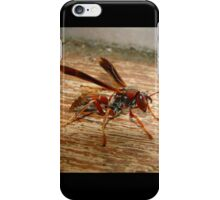 This Gives Me The Creeps iPhone Case/Skin