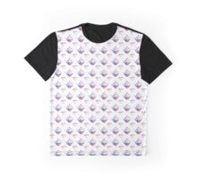 Teacups and Teapots Graphic T-Shirt