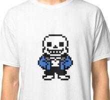Undertale - Sans Classic T-Shirt