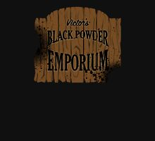 Victor's Black Powder Emporium Unisex T-Shirt