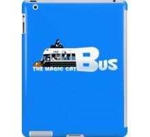 The Magic CatBus 2 iPad Case/Skin