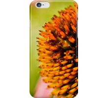 Floral Texture iPhone Case/Skin
