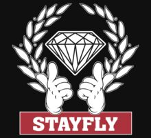 Stay Fly by shanin666