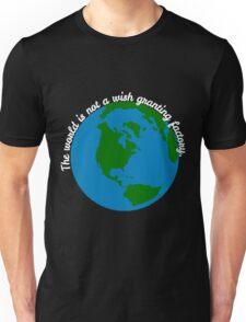 TFIOS: Wish Granting Factory Unisex T-Shirt