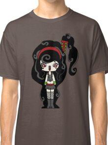 Smoky Happy by Lolita Tequila Classic T-Shirt