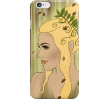 Of The Forest iPhone Case/Skin
