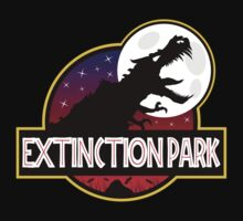 Extinction Park by JRBERGER