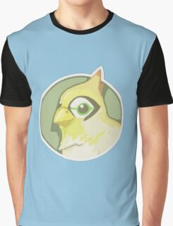 Bastions Baby Graphic T-Shirt
