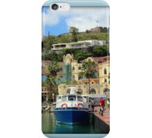 Le West Indies Mall in St. Martin  iPhone Case/Skin