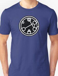 Companion - Circular Gallifreyan T-Shirt
