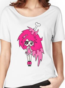 Meat Marmalade by Lolita Tequila Women's Relaxed Fit T-Shirt