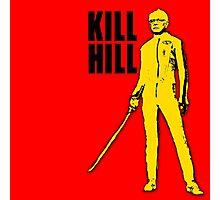 Kill Hill Photographic Print