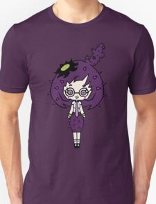 Lilac Cacto by Lolita Tequila  Unisex T-Shirt