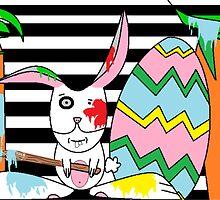 Silly Rabbit by BRautman