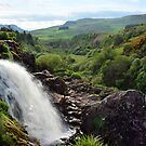 The Loup Of Fintry by Jim Wilson