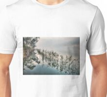 Morning Mist on The River Unisex T-Shirt