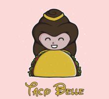 Taco Belle Kids Clothes