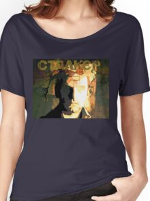 Stalker Movie Poster Women's Relaxed Fit T-Shirt