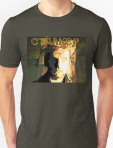 Stalker Movie Poster Unisex T-Shirt