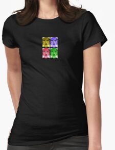 Pieces of Me, Too! Womens Fitted T-Shirt