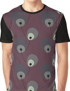 Meander after dark Graphic T-Shirt