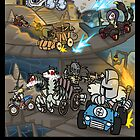 Kart Souls II by berardbro