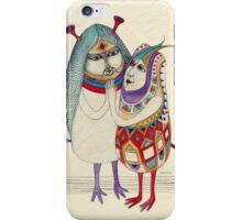 I love you potato iPhone Case/Skin