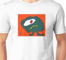 """Sly Eye Guy"" by Richard F. Yates Unisex T-Shirt"
