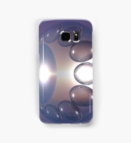 Lens Within Lens Samsung Galaxy Case/Skin