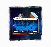 Star Brews - The Coffee Wars - Jeronimo Rubio Photography and Art 2016 Unisex T-Shirt