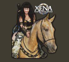 Xena & Argo 2 by xenalive