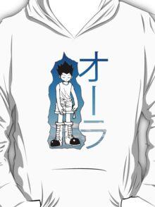 HUNTER X HUNTER GON AURA NEN T-Shirt