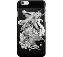 Koi iPhone Case/Skin