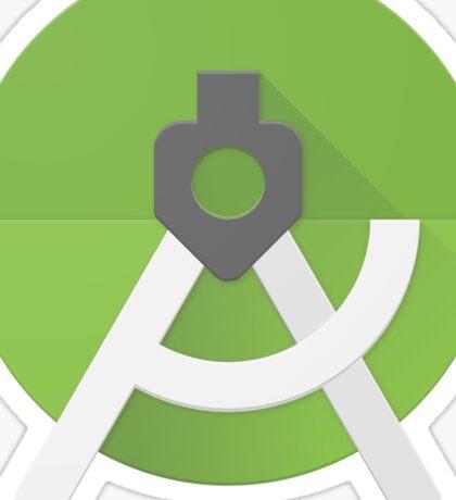 Android Studio Sticker